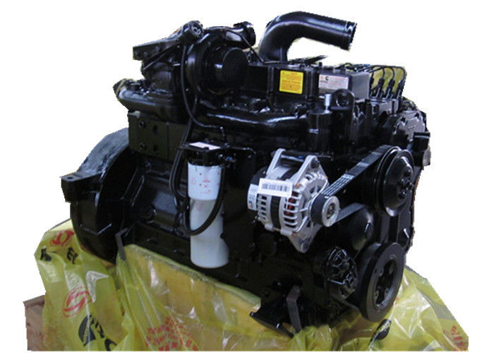 Small Diesel Engines For Trucks